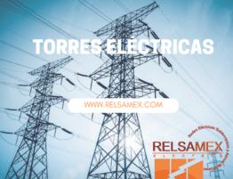 TORRES ELECTRICAS (2)